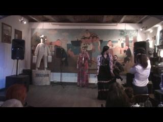 Концерт с участием Марии Мандрагоры
