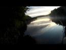 Просто рыбалка Утро 6 30 21 09 16 щука 2 2 и 1 2 кг Музыка Synthaurion On The Edge Of The Universe 2010