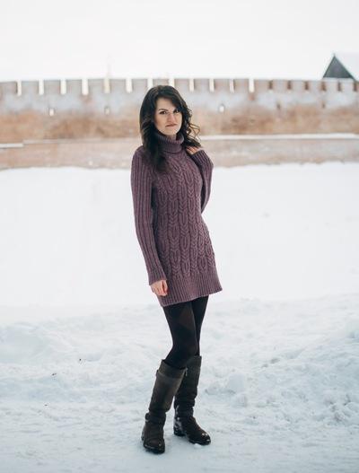 Екатерина Лавренко