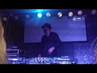DJ Dero (down with the sickness)