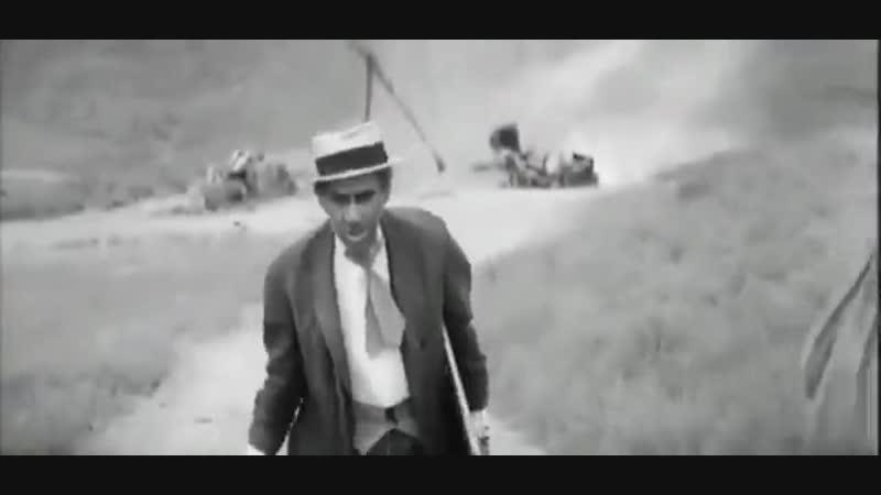из к/ф Золотой теленок ( 1968 реж. Михаил Швейцер ) - Паниковский о гусе