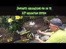 Come installare Impianto irrigazione fai da te (How to install DIY drip Irrigation system)