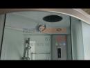 Душевая кабина Водный Мир ВМ-886