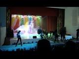 Открытие XIII Международного фестиваля - конкурса _Южный ветер_ г. Волгодонск 2018г.