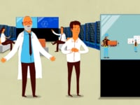 Mars IBM - Food Safety: The Next frontier