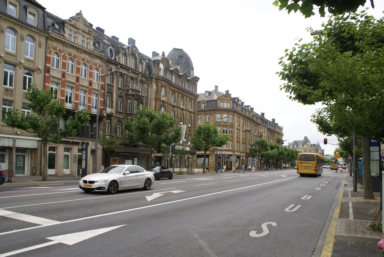 Что посмотреть в Люксембурге
