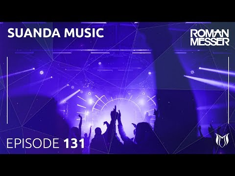 Roman Messer - Suanda Music 131 (SUANDA131)