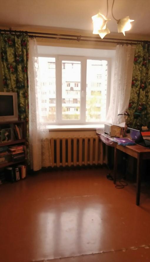 вторичка проспект Новгородский 34