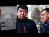 Гражданин Таджикистана Эшбадалов Мустафокул Ёрикулович 01.03.1994 потерял водительское удостоверение в районе метро Тёплый стан
