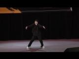 M.O.D DANCE FEST -Судейский выход - Вероника Супоненкова