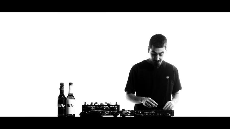 Kill Emil • MPC Live Set • Black'n White Sessions 047