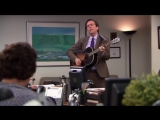 Andy Bernard I Will Remember You The Office