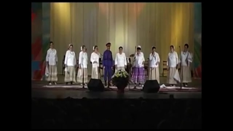II_Mezhdunarodnyy_festival_kazachey_pesni_Gayda_-_Ansambl_Verba_s_K.mp4