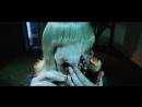 Девочка без лица вырывает у парня зубы и глаз, чтобы вставить себе (Отрывок из фильма Память о погибших )