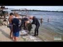 Влада Херсона на папері закрила міський пляж, на якому загинув підліток