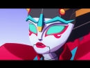 NEW SERIES - Transformers Cyberverse - 'Fractured' 💿 Episode 1