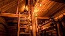 Wood-Fired Sauna Stove and Kitchen Reno