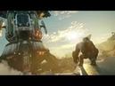 Игра RAGE 2 Русский геймплейный трейлер E3 2018 Субтитры От КиноТреки HD