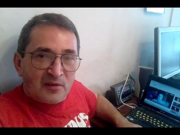 Еврейский Кремль боится прозрения русского народа. Вячеслав Осиевский.
