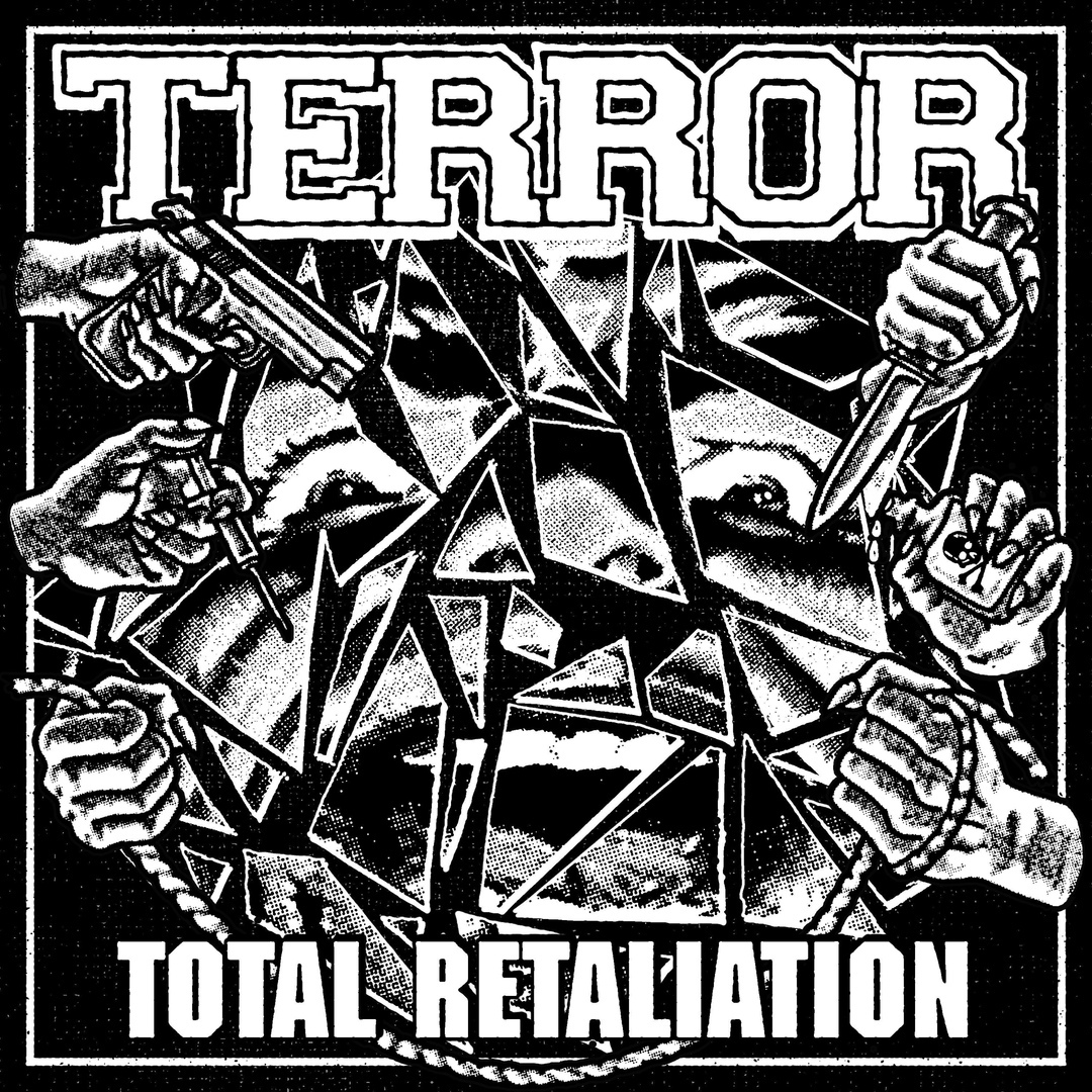 Terror - Spirit Of Sacrifice [Single] (2018)