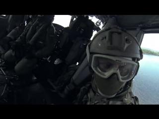 Norwegian Navy special forces MJK