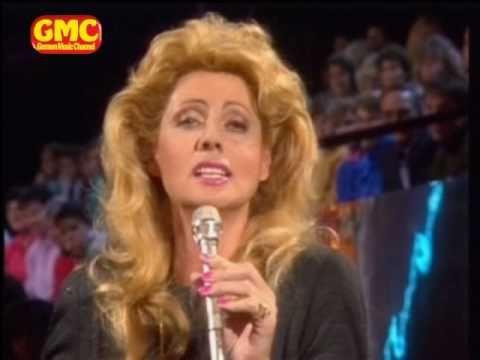 Margot Eskens - Cindy, oh Cindy