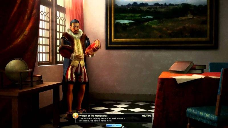 Willem van Oranje handhaaft zijn positie als een-na-grootste Nederlander