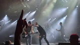 Godsmack covers ACDC - Highway to Hell feat. Like a Storm and Zach Myers