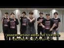 宮野真守「MAMORU MIYANO ARENA LIVE TOUR 2018 ~EXCITING ~」Comment Movie