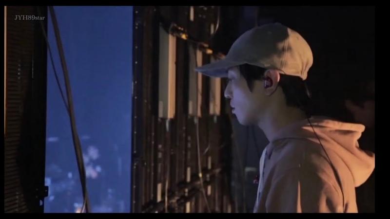JUNG YONG HWA LIVE [ROOM 622] TOUR MAKING