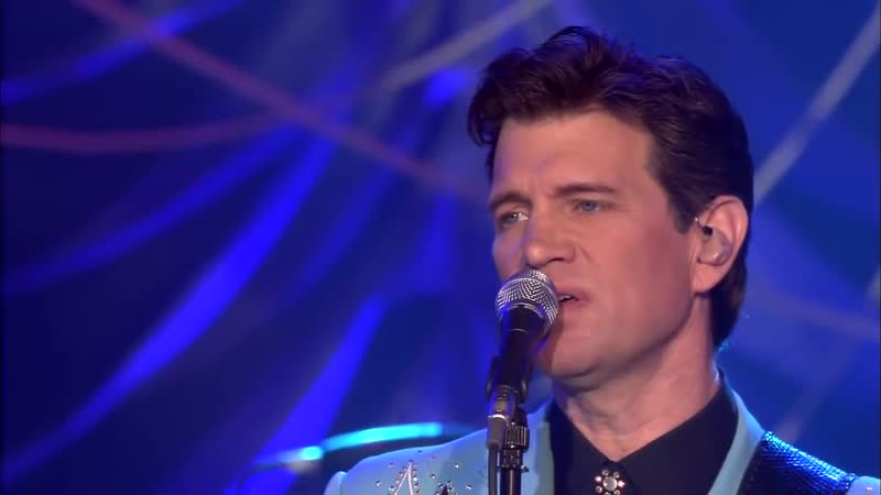 Chris Isaak - Wicked Game (Live Unplugged)
