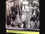В ресторане «Древний Рим» г. Караганды массовая драка на Новый год закончилась убийством