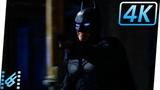Batman vs SWAT Team The Dark Knight (2008) Movie Clip