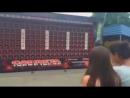Стена звука (6 sec)