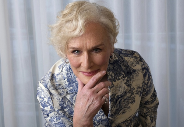 Glenn Close Associated Press, 2019