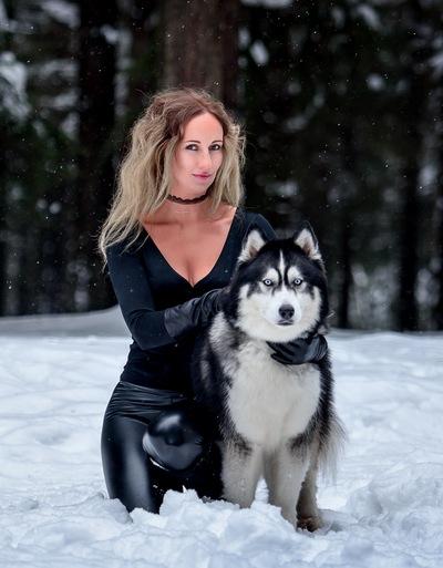 Алина Яковлева