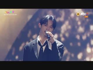 BTOB - Missing You + Beautiful Pain @ 2018 MMA • Melon Music Awards 181201