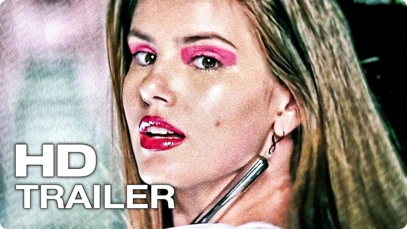 ТАЙНЫЕ ИСТИНЫ Сезон 1 ✩ Трейлер (Red-Band, 2019) Камила Кейроз, New Series