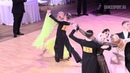 Glenn-Richard Boyce - Caroly Janes ENG, English Waltz | WDSF Open Youth Standard