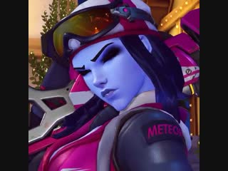 Ready to win frost place! - - Go for the gold as BIATHLON WIDOWMAKER Legendary! - - Overwa