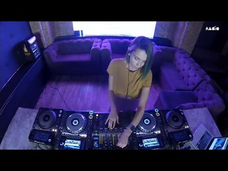 Miss Monique | Live Dj Mix | Electronic | Trance | December  2018 | SoundTrack