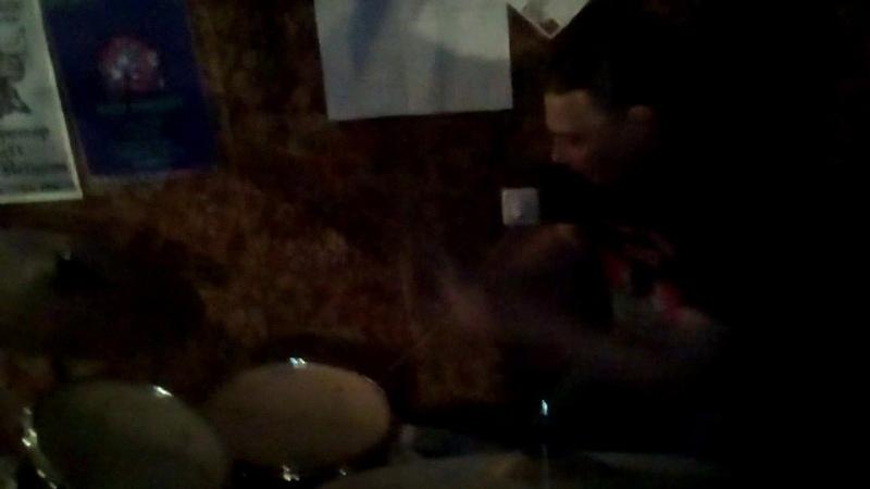 Реставратор - Разбор барабанов Зона риска