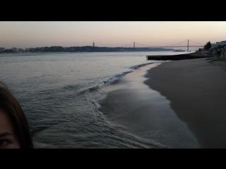 Добро пожаловать в Лиссабон