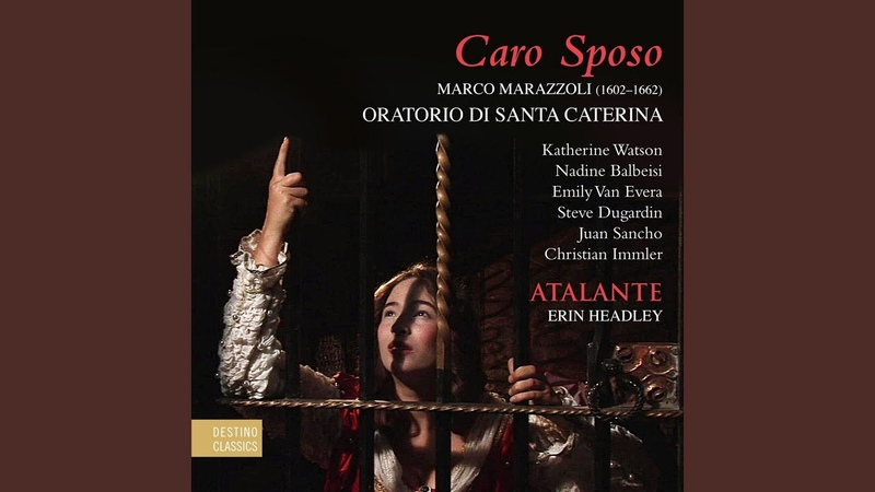 Oratorio di Santa Caterina: Prima Cantata, Prima Introduttione
