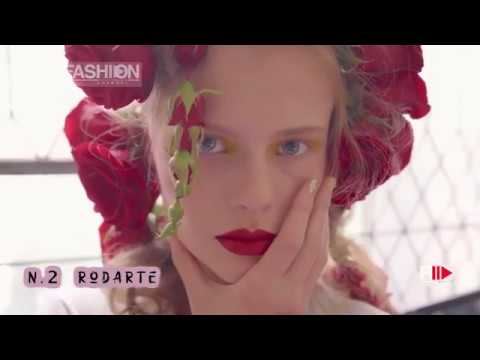 Top 10 looks ALL DOLLED UP Spring 2019 Trends Fashion Channel