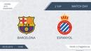 05.05.2019 Barcelona-Espanyol. Nizhny Tagil. Afl.