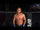 UFC Mobile - Ronaldo Jacare Souza