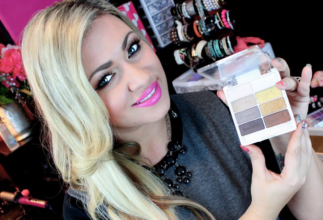 Walking the Red Carpet quick review and swatches