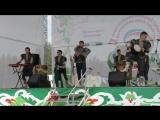Всероссийский сельский Сабантуй - 2018, Курганская область