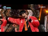 NCT 127 - Limitless (KPOP TV Show ¦ M COUNTDOWN 170119 EP.507)